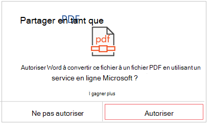 Partager votre fichier support office - Comment convertir un fichier pdf en open office ...