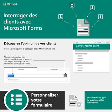 Un document de formulaire avec des flèches pointant vers plusieurs symboles d'utilisateur