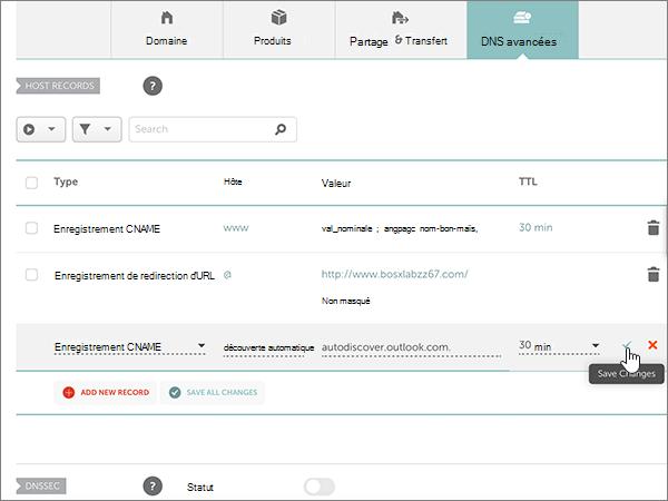 Namecheap-utilisation optimale-configurer-3-3