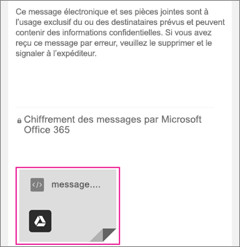 Visionneuse OME avec Gmail 1