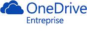 Icône OneDriveEntreprise