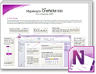 Guide de migration OneNote 2010
