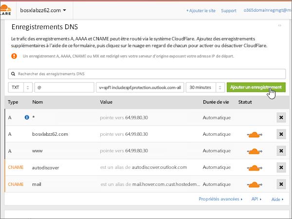 Cloudflare-utilisation optimale-configurer-4-5