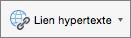 Bouton Lien hypertexte