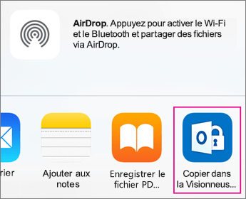 Visionneuse OME avec Gmail 3