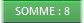 Affichage du nombre de lignes dans la barre d'état Excel