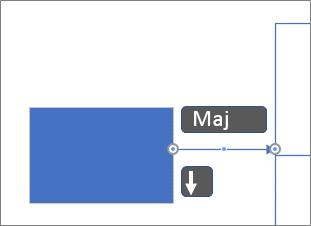 Déplacer un lien pixel par pixel
