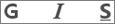 Icônes Mettre en gras, en italique et souligner