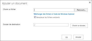Télécharger avec l'Explorateur Windows
