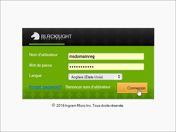 Blacknight-utilisation optimale-configurer-1-1