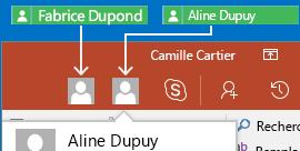 PowerPoint pour Android - collaborez en temps réel