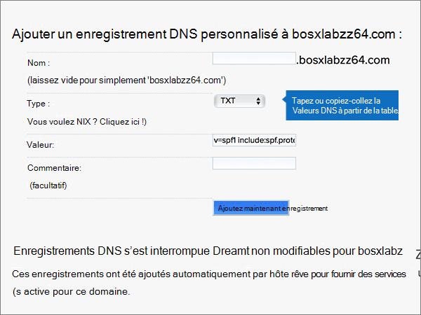 Dreamhost-utilisation optimale-configurer-4-1