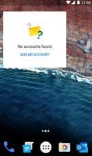 Résolution d'un widget qui n'affiche pas les messages électroniques