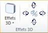 Groupe Effets 3D WordArt dans Publisher 2010