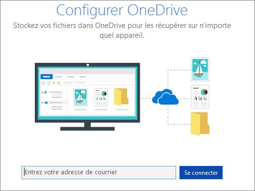 SharePoint Online Configurer la synchronisation