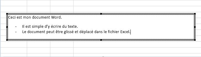 Cet objet incorporé est un document Word.