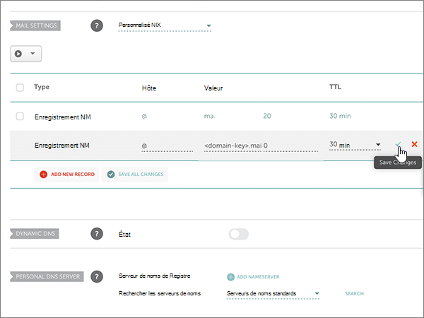 Namecheap-utilisation optimale-configurer-2-3