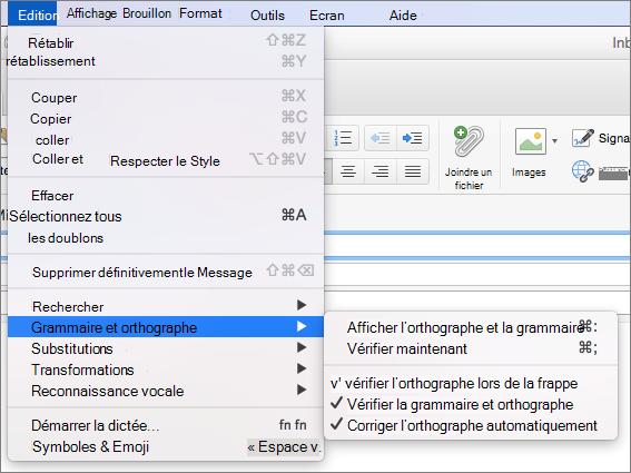 comment corriger un document pdf sur mac