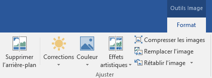 Supprimer L Arriere Plan D Une Image Support Office