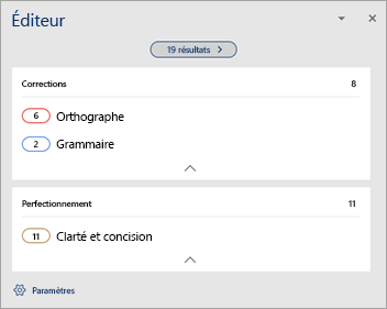 Présentation des problèmes de vérification linguistique