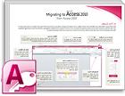 מדריך לביצוע המעבר ל- Access 2010