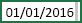תא עם רווח שנבחר לפני 1/1/2016