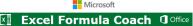 מאמן הנוסחאות של Excel