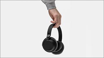 החזקת Surface Headphones