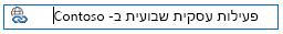 עריכת קישור דף wiki של Sharepoint