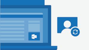 מדריך מעבר ל'אנשים' של Outlook
