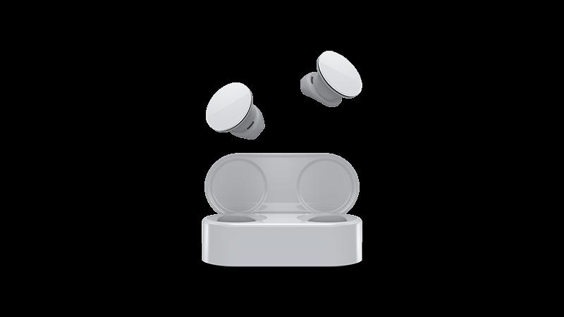 תמונת מכשיר של Surface Earbuds
