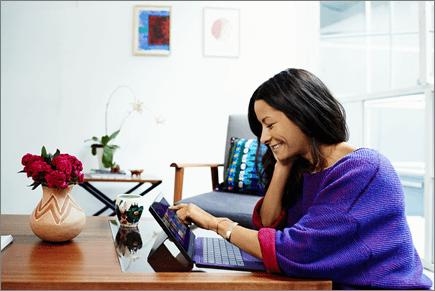 תמונת 'מעוניין במידע נוסף?' בהתחלה המהירה של Office 365