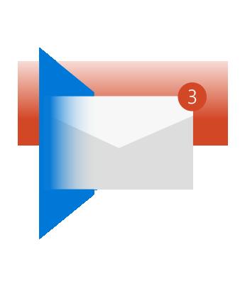 אם אתה רוצה שתיבת הדואר הנכנס שלך תהיה נקיה, התעלם משיחות עמוסות.
