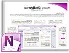 מדריך לביצוע המעבר ל- OneNote 2010