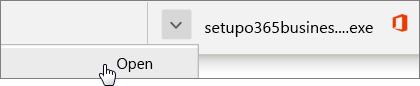 התחלה מהירה לעובדים: הורדה ב- Chrome