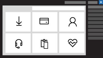 קבל מידע על מרכז הניהול של Office 365.