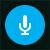השתקה או ביטול השתקה של שמע פגישה ב- Skype For Business Web App
