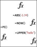 פונקציות Excel