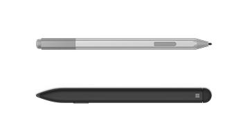 עט Surface ו- Surface Slim Pen