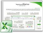 מדריך לביצוע המעבר ל- Excel 2010