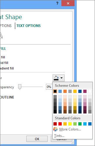 रंग भरण