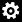 शीर्षक पट्टी पर SharePoint 2016 सेटिंग्स बटन।