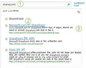 SharePoint Server के लिए तीन श्रेष्ठ सौदे, खोज परिणाम पृष्ठ पर प्रकट होते हैं