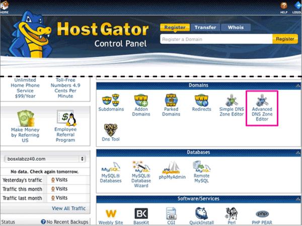 Hostgator-BP-Configure-1-2