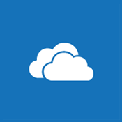 pločica s prikazom oblaka koja predstavlja onedrive za tvrtke i osobna web-mjesta