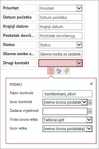 Prikaz nedavnih izmjena radi pregleda promjena u bilježnicama