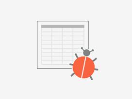 Logotip predloška programa Access