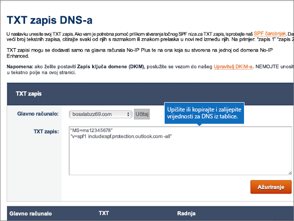 NoIP – web-konfiguracija-4-2