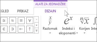 Alati za jednadžbe