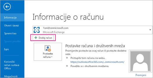 Naredba Kalendar na podizborniku Novo izbornika Datoteka, dijaloški okvir Stvaranje nove mape